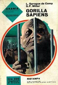 Gorilla sapiens.
