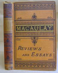 Reviews And Essays From The Edinburgh