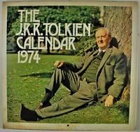 The J.R.R. Tolkien Calendar 1974 Original Pictures by J.R.R. Tolkien