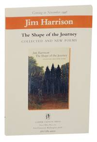 The Shape of The Journey. Collected and New Poems