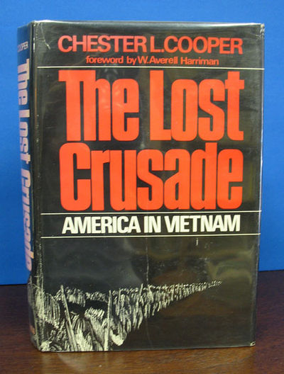 NY: Dodd Mead, 1970. 1st ed. Hardback. Dust jacket. Nr. F/VG (pc/some edgewear).. 559 pp, 8vo. A com...