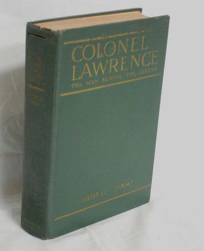 New York: Dodd, Mead & Co, 1934. First Edition. Large Octavo. 82pp., illustrations and maps, bound i...