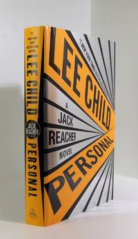 image of Personal (Jack Reacher) SIGNED!