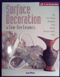 image of Surface Decoration for Low-Fire Ceramics