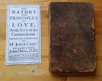 The nature and principles of love, as the end of the commandment