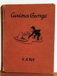 collectible copy of Curious George