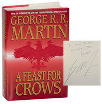 A Feast For Crows (Signed First Edition)