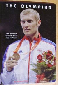 The Olympian . The story of a Wearside Boxer.( Bob Bute /Tony Jeffries ) . DOUBLE SIGNED