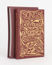 image of Songs of Innocence and of Experience (shewing the Two Contrary States of the Human Soul). Introduction by Richard Holmes