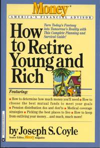 image of How To Retire Young And Rich