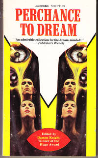 image of Perchance to Dream