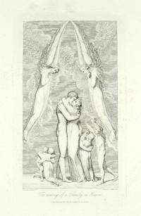 """""""The Meeting of a Family in Heaven"""": in The Grave."""
