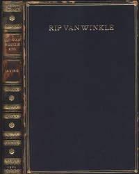 Rip Van Winkle and the Legend of Sleepy Hallow in Fine Binding