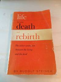 image of Life Between Death and Rebirth: Sixteen Lectures