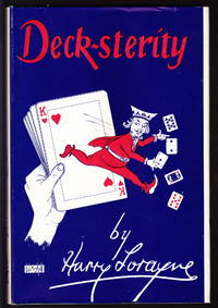 image of Deck-sterity