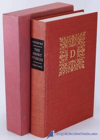 image of The Short Stories of Charles Dickens