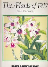 Plants of 1917 vol 5 Fall/Win by Wolfgang Hageney - 1985 - from Hard-to-Find Needlework Books (SKU: 31213)