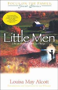 Little Men : Life at Plumfield with Jo's Boys