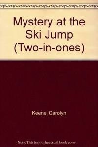Mystery at the Ski Jump (Two-in-ones)