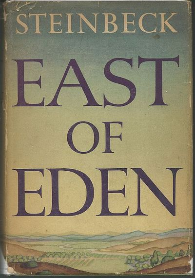east of eden by john steinbeck essay