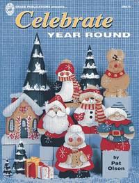Celebrate Year Round  Book No. 19471