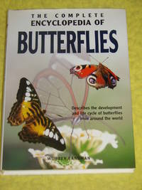 The Complete Encyclopedia of Butterflies.