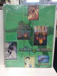 Essential Knowledge for Exercise and Training
