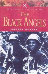 The Black Angels by Rupert Butler - Paperback - 2003 - from ThriftBooks and Biblio.com