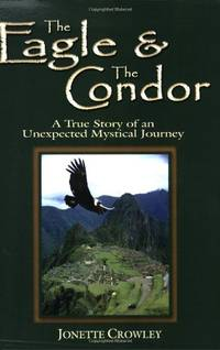The Eagle & the Condor: A True Story of an Unexpected Mystical Journey