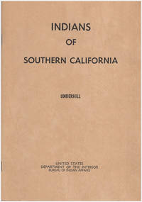 Indians of Southern California