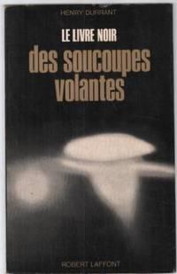 Le livre noir des soucoupes volantes