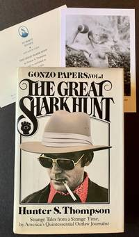 The Great Shark Hunt (Review Copy)