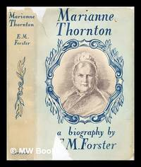 image of Marianne Thornton 1797-1887 : a domestic biography