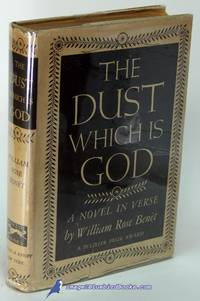 The Dust Which is God: A Novel in Verse