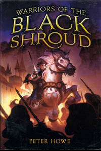 image of Warriors of the Black Shroud