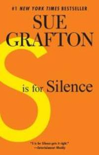 image of S is for Silence: A Kinsey Millhone Novel