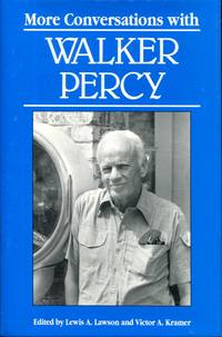 More Conversations with Walker Percy (Literary Conversations)