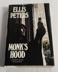 image of Monk's Hood (First Edition)