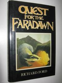image of Quest for the Faradawn - Faradawn Trilogy #1