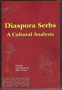 DIASPORA SERBS A Cultural Analysis