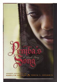 PEMBA'S SONG: A Ghost Story.
