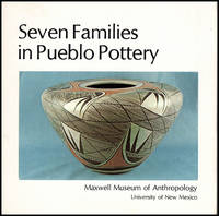 Seven Families in Pueblo Pottery