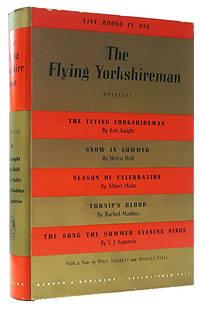 The Flying Yorkshireman: Novellas
