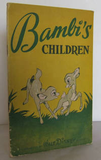 Bambi's Children (adapted from the original story)