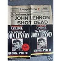Murder Casebook-the Killing of John Lennon