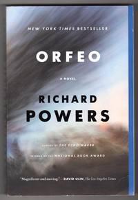 image of Orfeo - A Novel