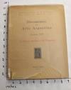 View Image 1 of 7 for Documentos de Arte Argentino, Cuaderno VIII: La Region Andina y del Tucuman Inventory #163526