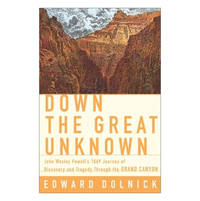 Down The Great Unknown: