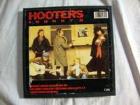 Hooters, Johnny B Ltd. Ed. 45rpm EP Box Set w/ Poster