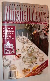 Nutshell News Magazine, January 1995 - Souvenir/Biggest Issue Ever!